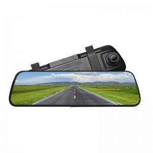 H915P 10 inch 4G Android 5.1 Rearview Mirror