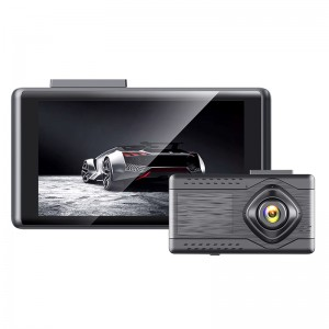 A60P  5 inch 4G Android 5.1 Portable Navigation DVR