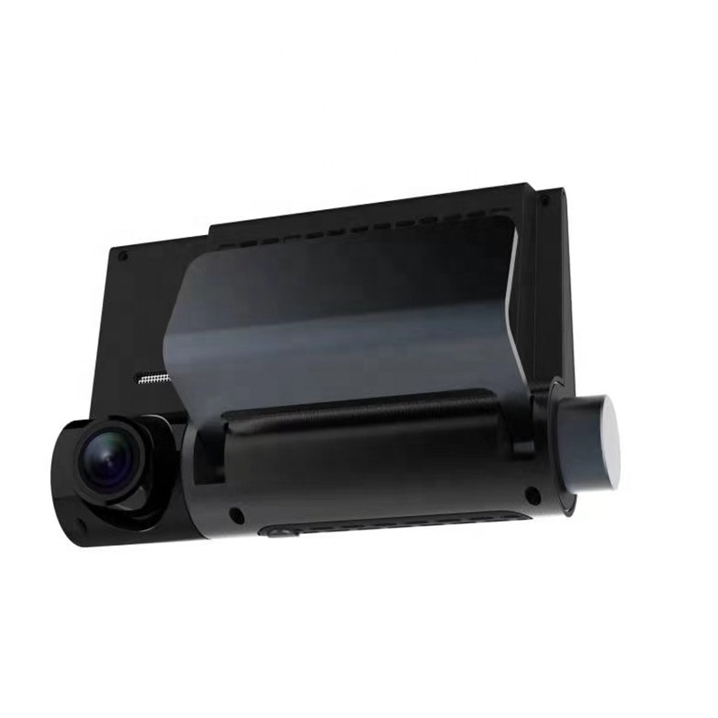 4G Car DVR Mini 4.0 inch HD 1080P Android Driving Recorder with GPS Navigation and ADAS